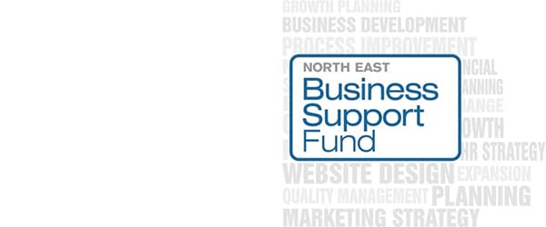 NBSL funding and Fluid Web Development