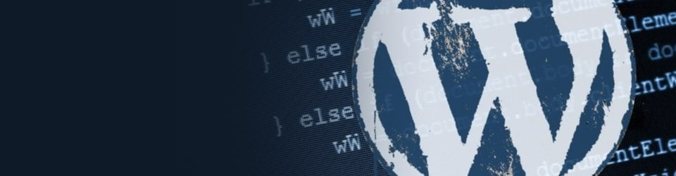 Is WordPress really so bad?